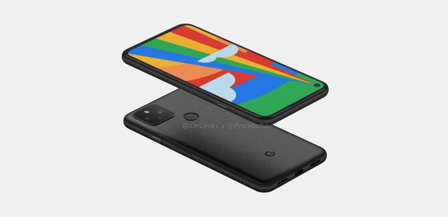 """Google Pixel 5 se zřejmě dočká """"s"""" verze [aktualizováno]"""