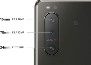 Sony Xperia 5 II Promo Leaked image 3 1672x1200x