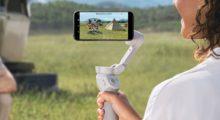 DJI oficiálně představilo Osmo Mobile 4