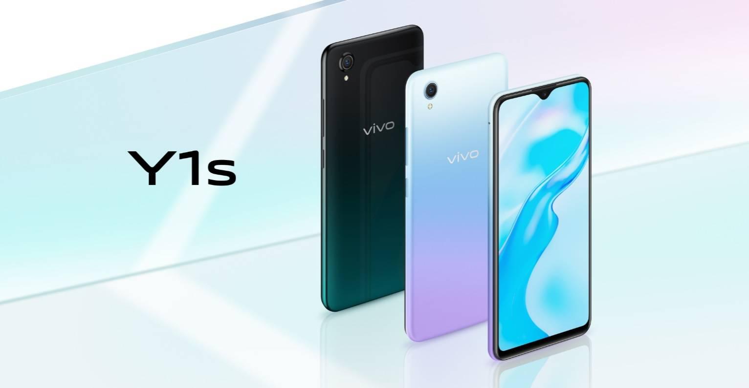Vivo Y1s – mobilní novinka pro nenáročné