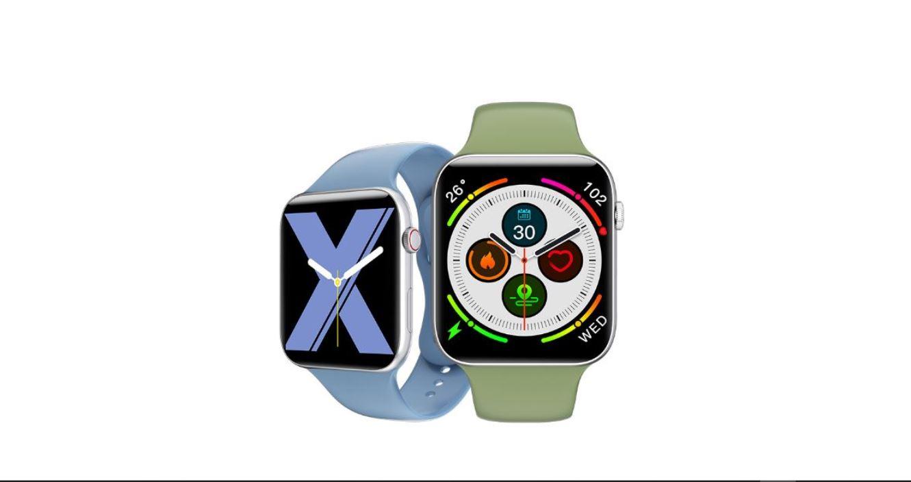 Elephone spouští prodej hodinek W6