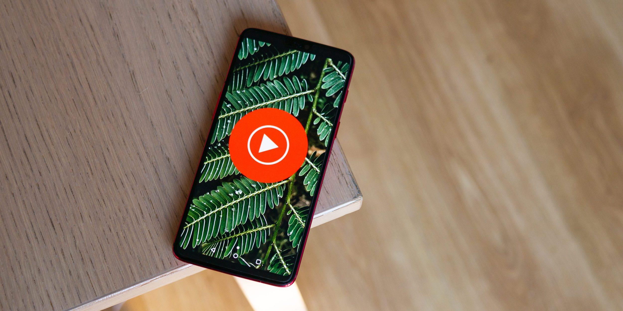 YouTube Music získalo nádherné widgety v iOS 14