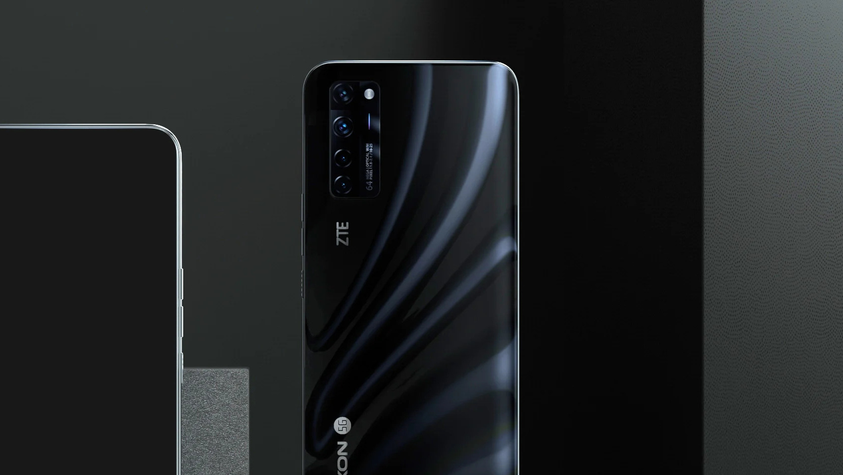 ZTE Axon 20 5G nabídne foťák pod displejem [aktualizováno]