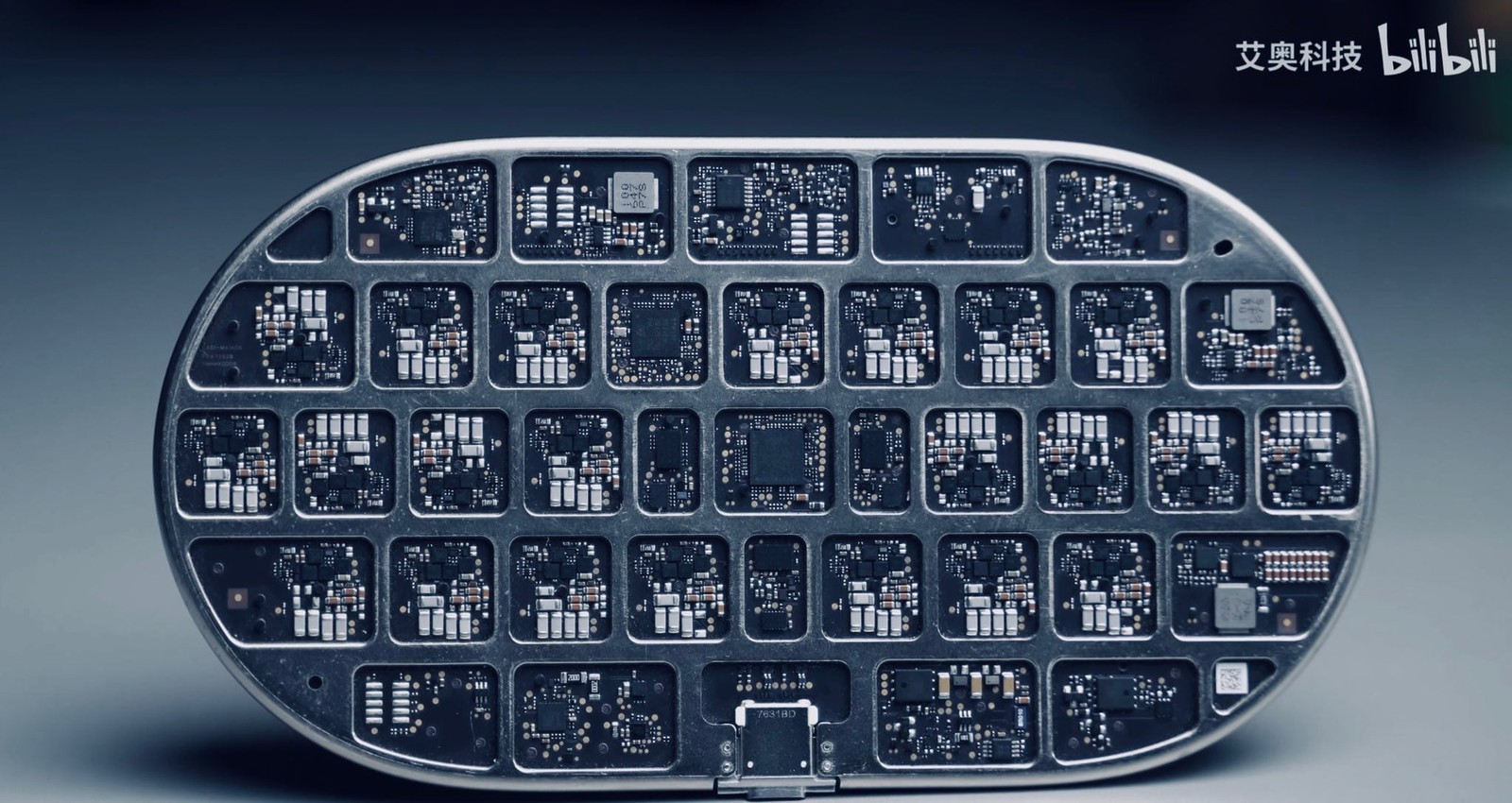Podívejte se, jak vypadá rozebraný AirPower