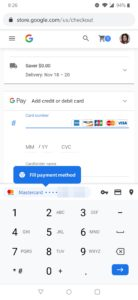 chrome autofill new credit card 1 1080x2340x