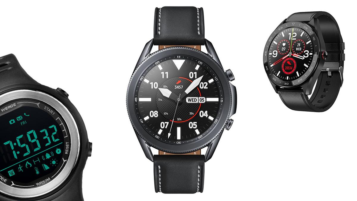 Chytré hodinky nově v obchodech – výdrž až 12 měsíců nebo dražší Galaxy Watch 3