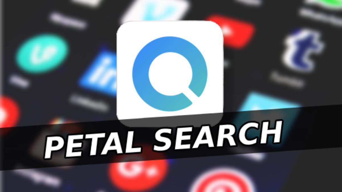 Všechny aplikace, co budete potřebovat, najdete na jednom místě. Zkuste Petal Search [sponzorovaný článek]