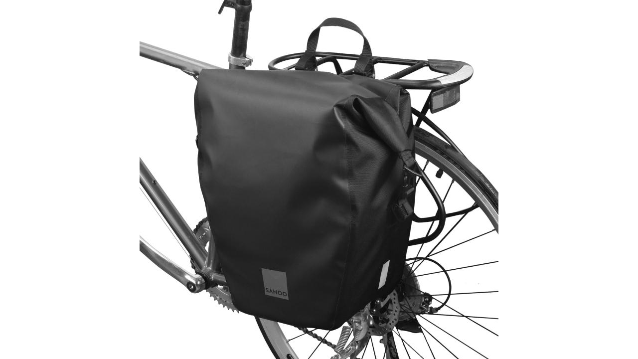 Vodotěsná taška ochrání vaše zařízení a oblečení [sponzorovaný článek]