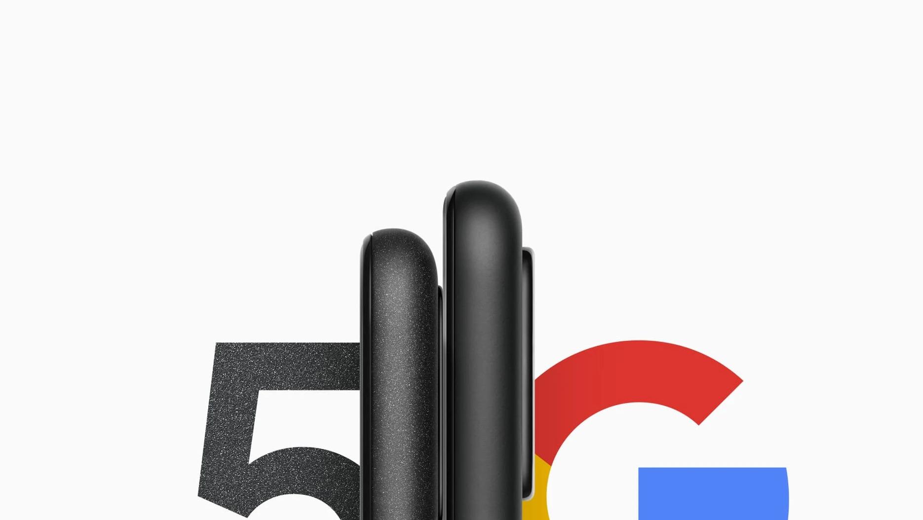PIxel 4a 5G a Pixel 5 se představí 8. října, cena bude atraktivní