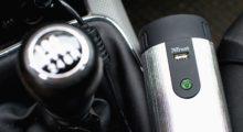 Trust nabízí do auta 230 V (ne)praktickou nabíječku [zkušenost]