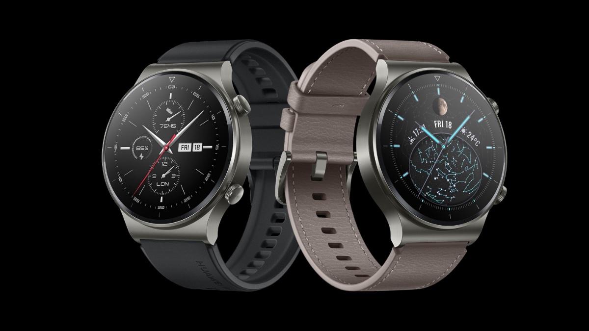 Předobjednejte si nové Huawei Watch GT 2 Pro. Získáte bezdrátová sluchátka zdarma [sponzorovaný článek]