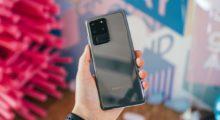 Získejte Samsung Galaxy S20 Ultra se slevou 15 tisíc korun [sponzorovaný článek]