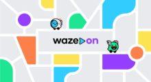 Waze dostává nové funkce, zlepší se navigování