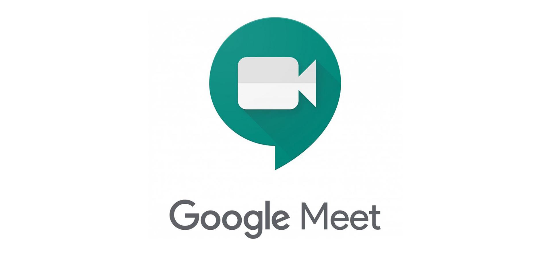 Google Meet bude zdarma pro všechny ještě několik měsíců [aktualizováno]
