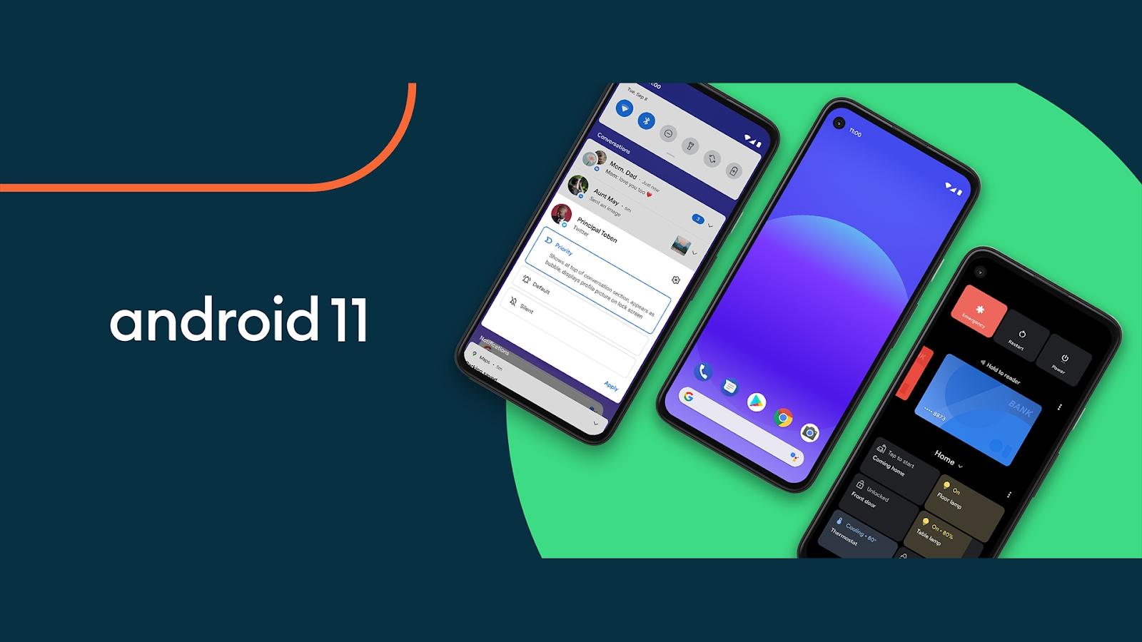 Oficiálně: Plán aktualizací Nokií na Android 11 [aktualizováno]