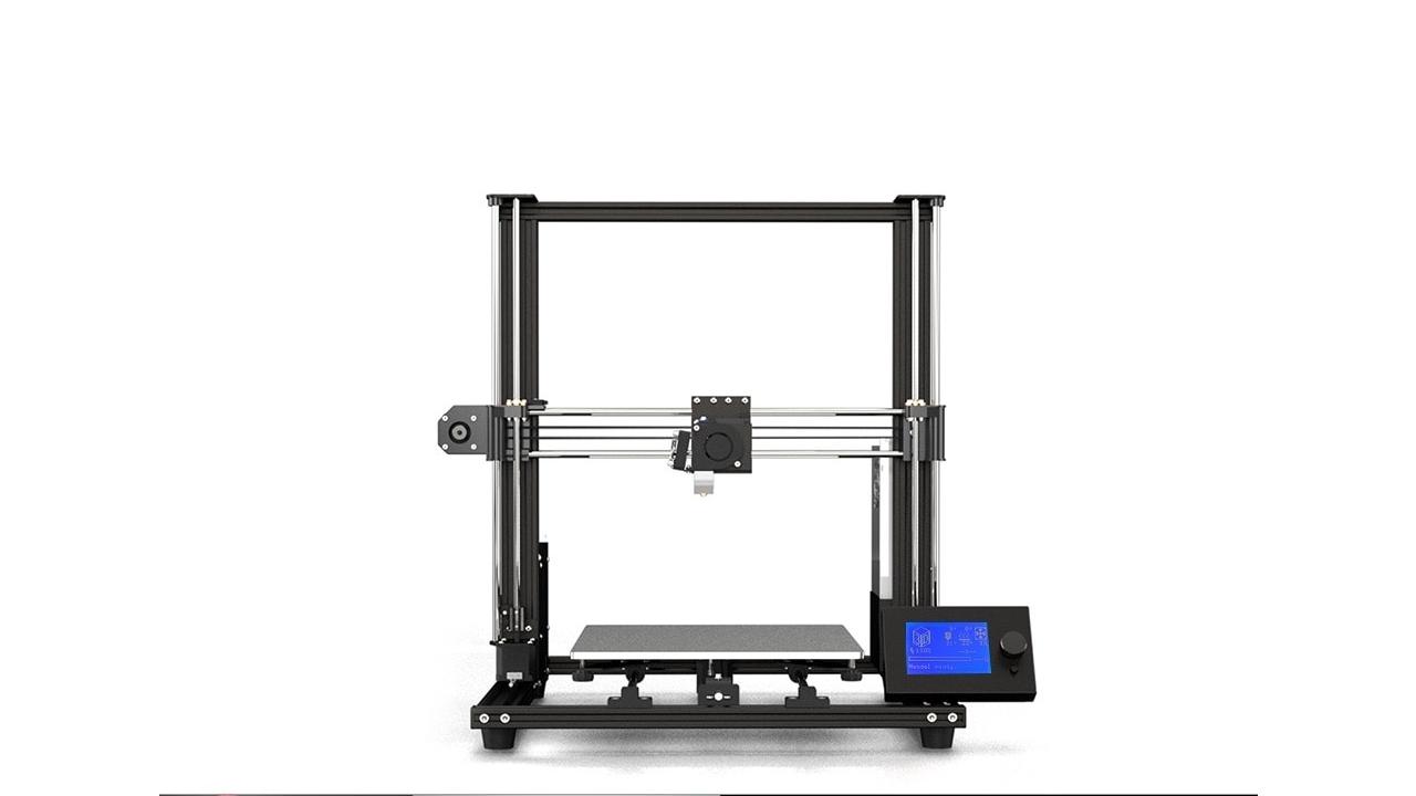 Anet A8 Plus je ideální nástroj pro 3D tisk [sponzorovaný článek]