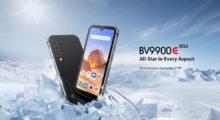 Blackview rozšiřuje nabídku o odolnou novinku BV9900E