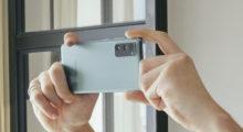 Samsung uvedl třetí verzi Galaxy S20 FE