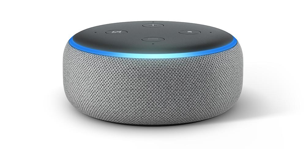 Amazon předvedl 9 novinek do série Echo