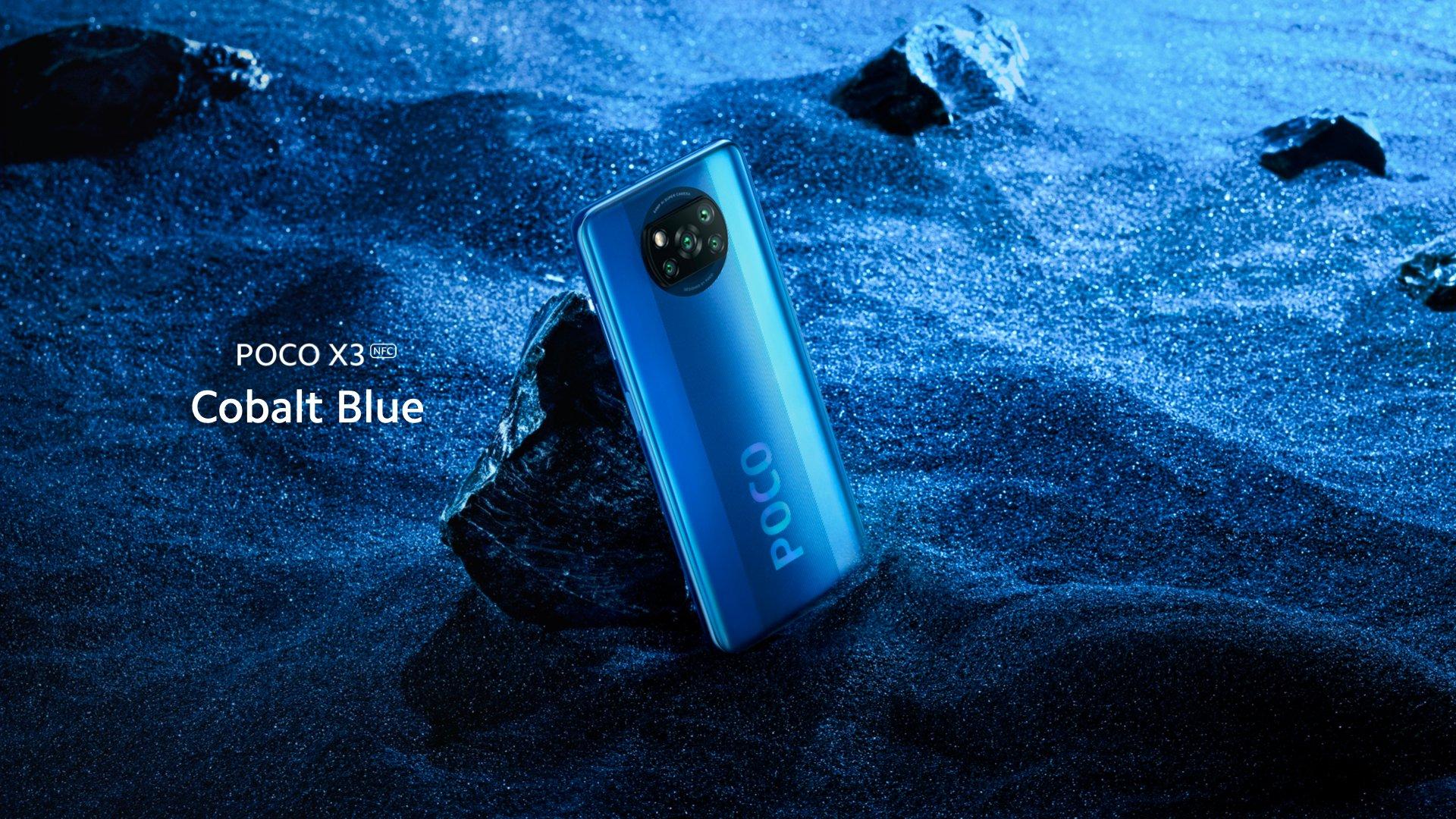 POCO X3 NFC v akci za 4 444 Kč [sponzorovaný článek]