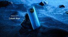 Poco X3 NFC oficiálně, cena začíná na 229 eurech
