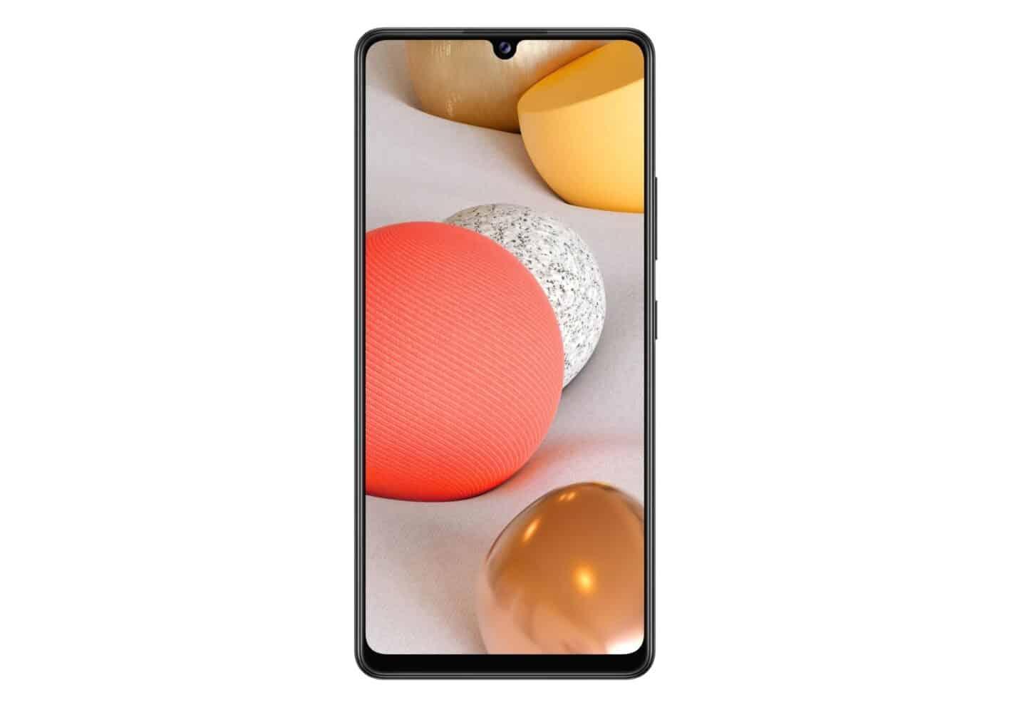 Galaxy A42 5G dorazí s novým Snapdragonem 750G