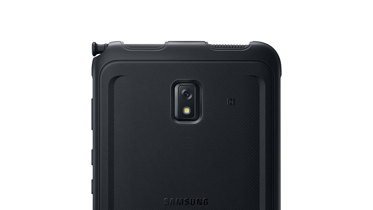 Samsung představil Galaxy Tab Active3 se stylusem, přijde na 11 499 Kč [aktualizováno]