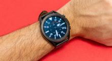 Galaxy Watch 4 zřejmě dostanou Wear OS [aktualizováno]