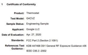Google Nest Thermostat 2020 472x298x
