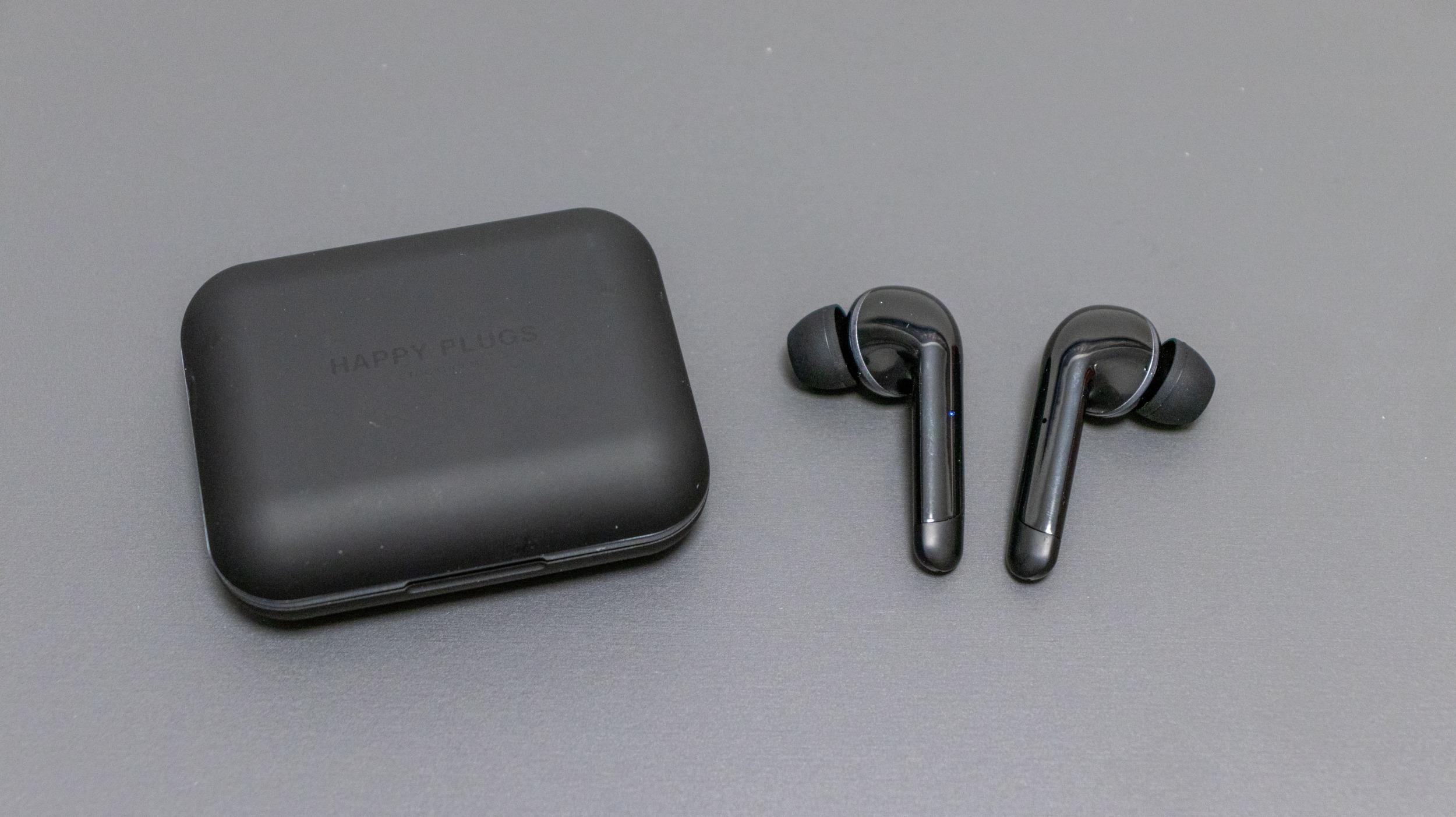 Happy Plugs Air 1 Plus – zajímavá špuntová sluchátka [recenze]