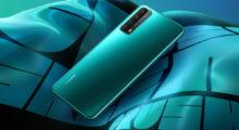 Huawei plánuje přejít na 3nanometrový výrobní proces