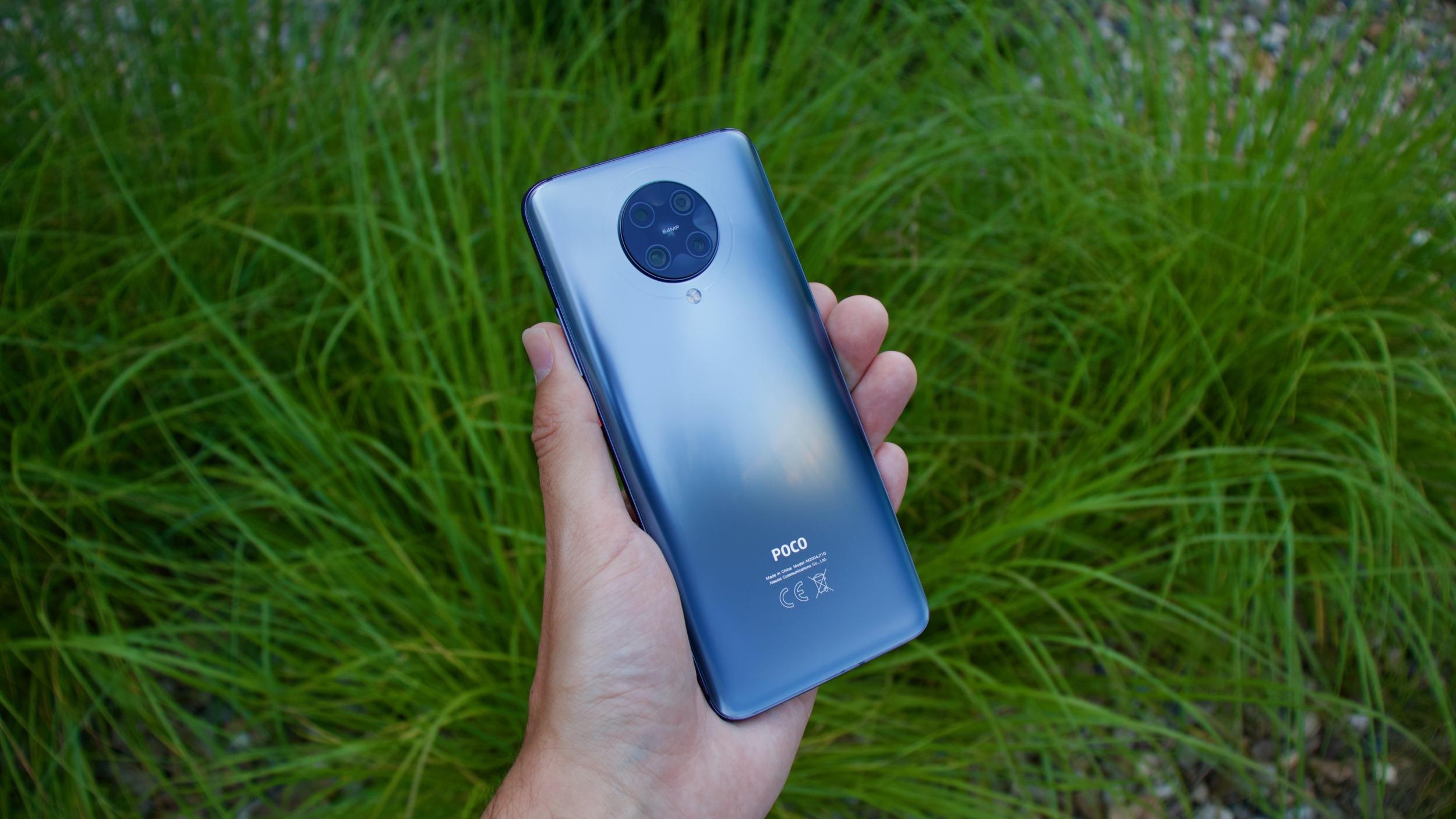 Poco F2 Pro – výkonný telefon s velkým ALE [recenze]