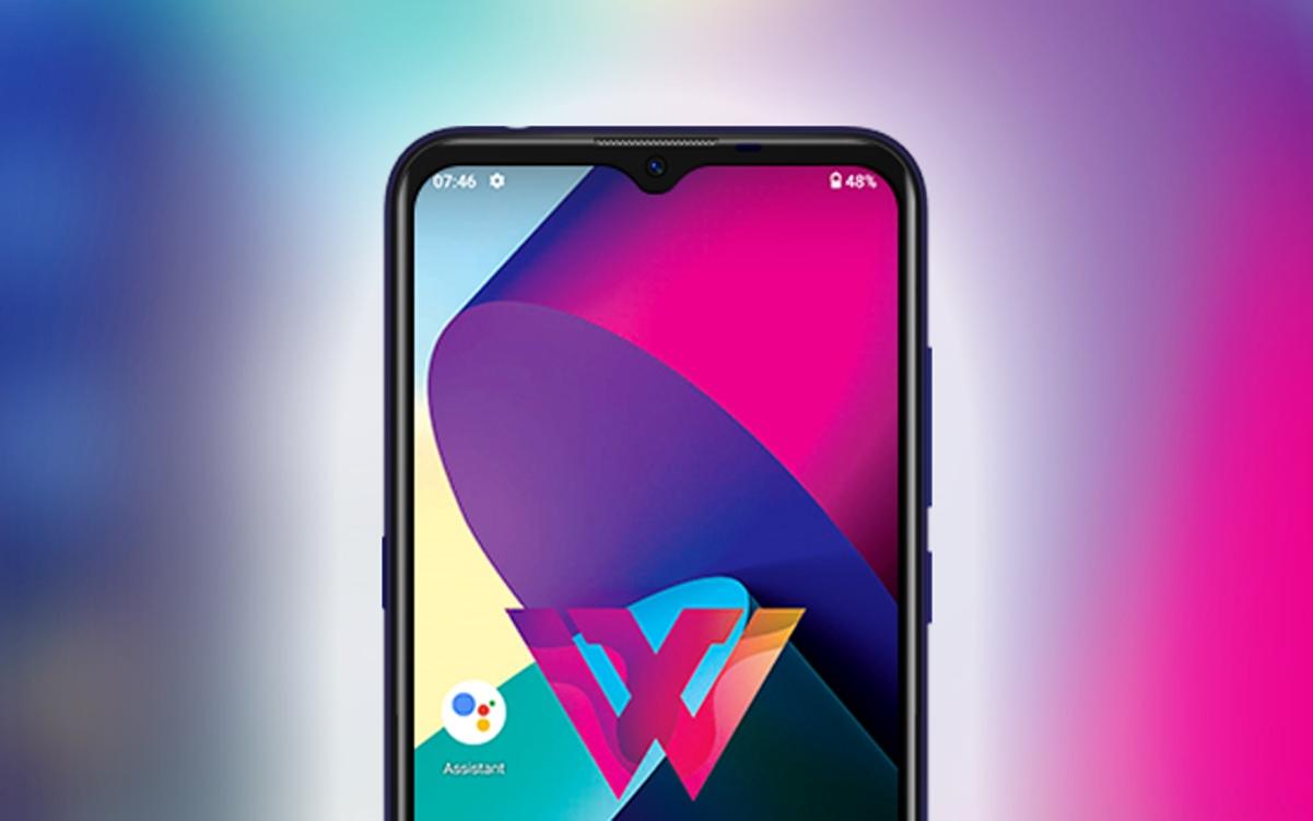 LG brzy ukáže W11 pro nenáročné