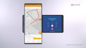 LG WING Navigation 1199x675x