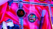 Diesel představil nové chytré hodinky