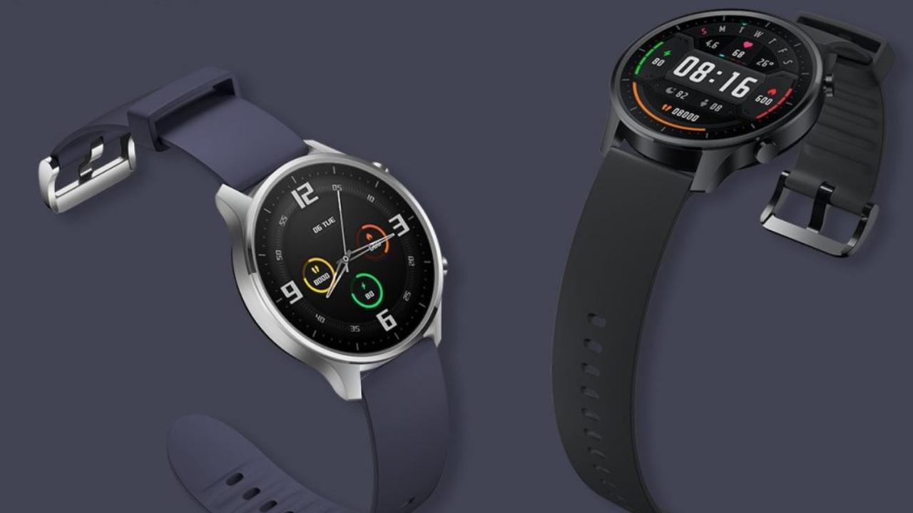 Mi Watch Revolve přichází s 1,3palcovým kruhovým displejem