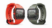 Amazfit Neo – chytré hodinky pro milovníky retra
