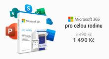 Smarty snížilo ceny Office 365, velmi produktivního softwaru [sponzorovaný článek]