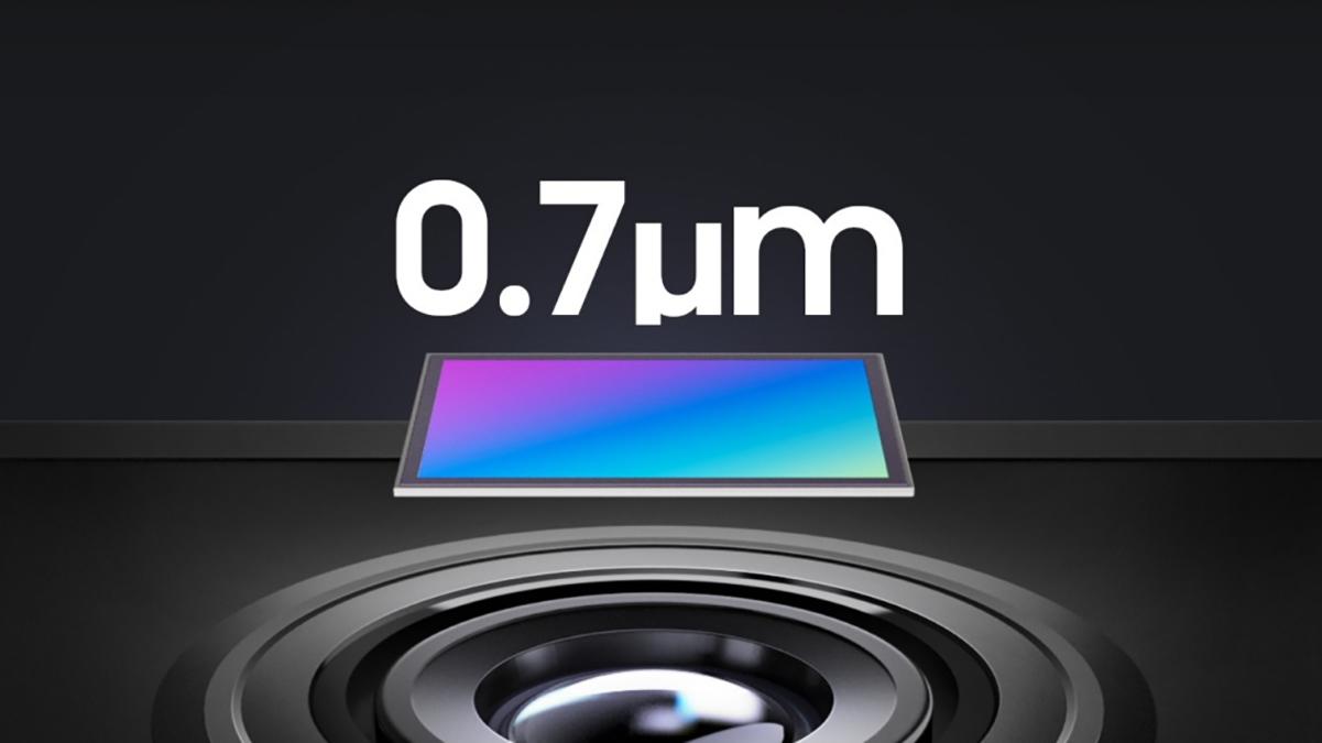 Samsung představil nové senzory pro focení
