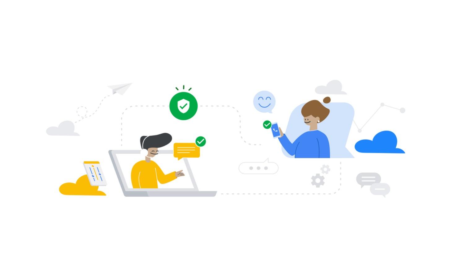 Google představuje verifikované hovory v aplikaci Telefon