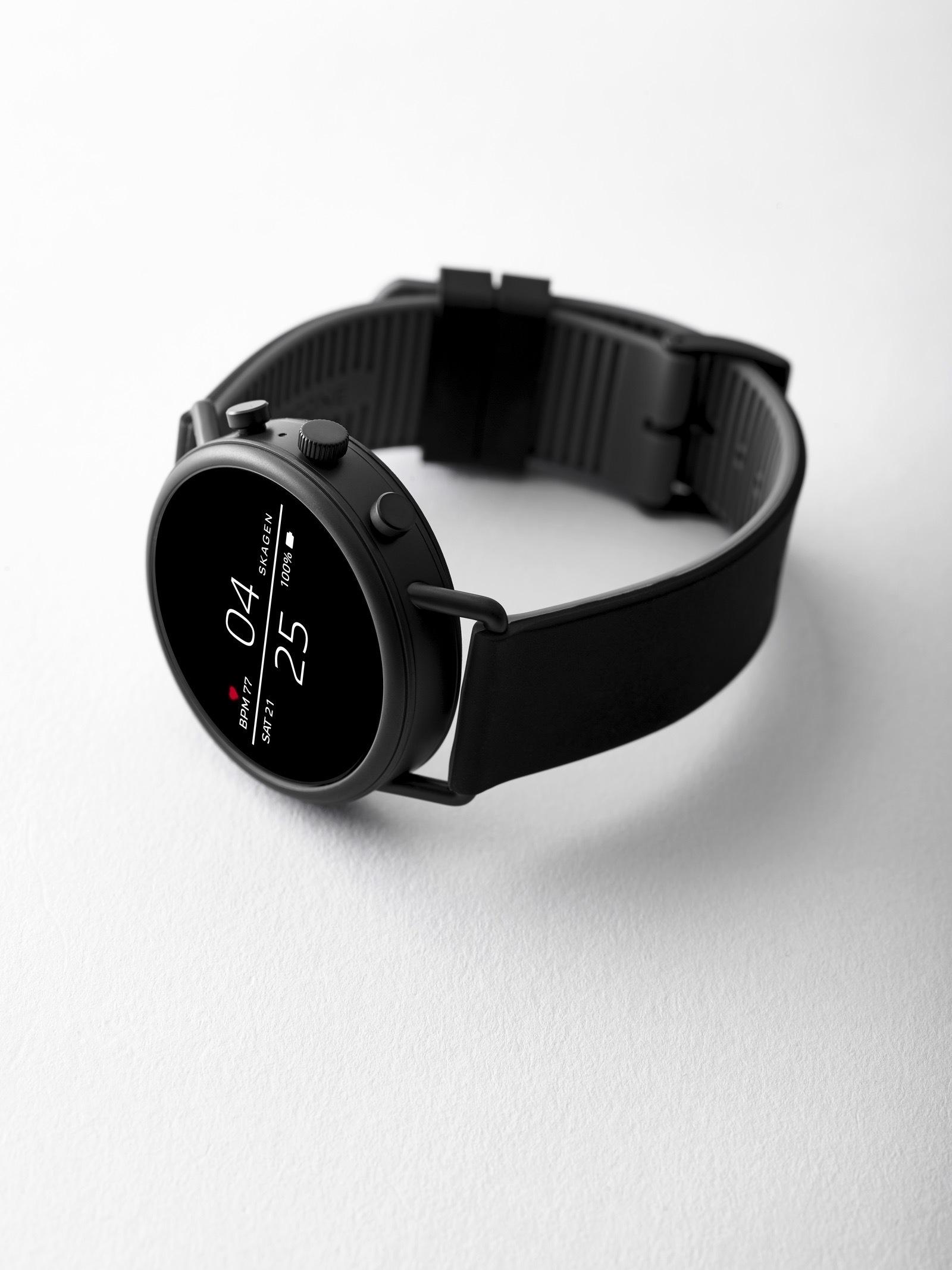 Skagen uvádí hodinky Falster 2