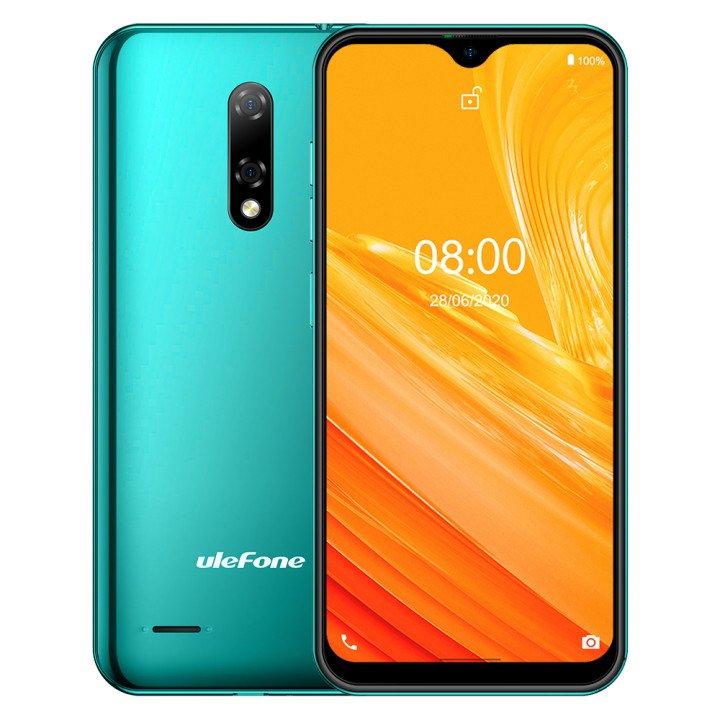 Ulefone Note 8 720x720x