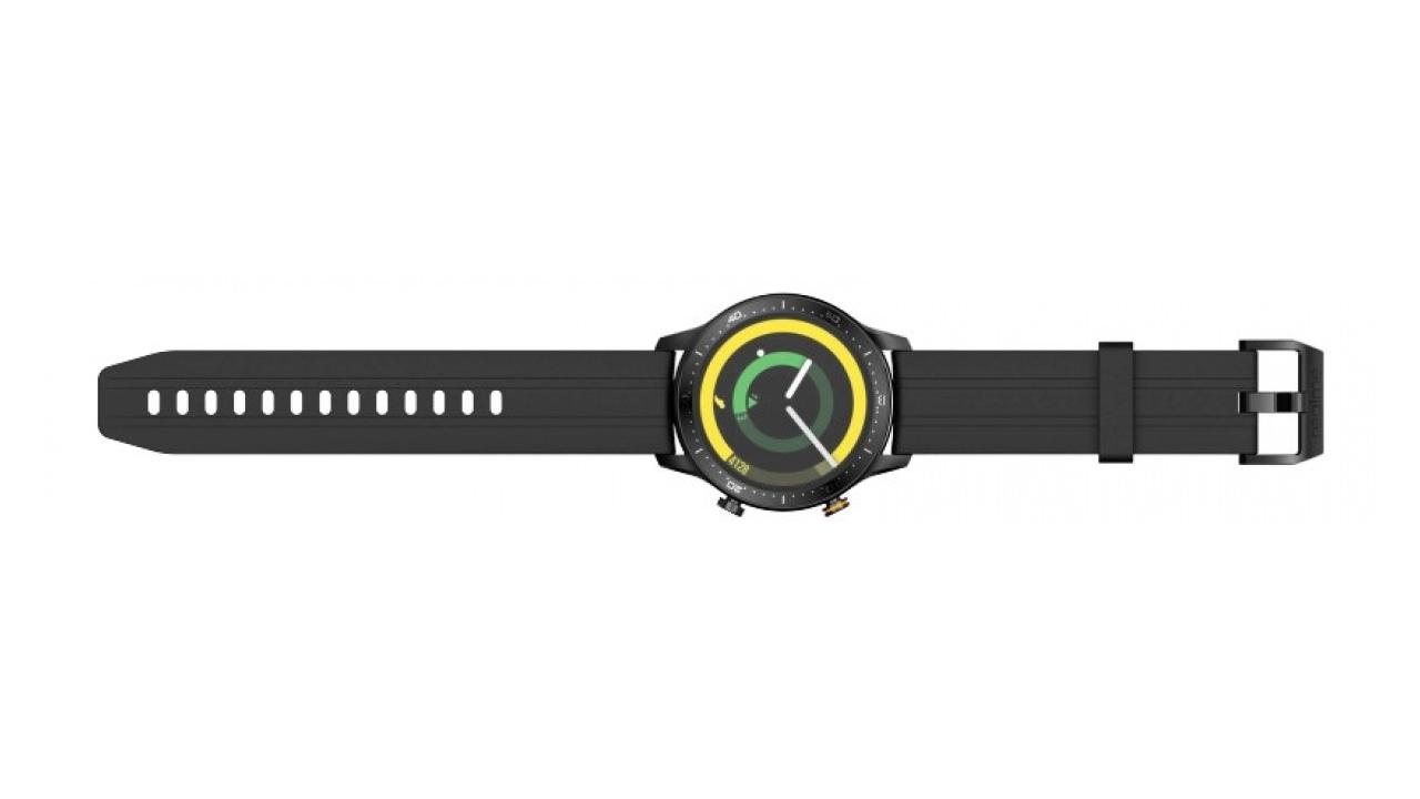 Realme Watch S hodinky potvrzeny FCC