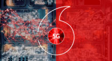 Vodafone spustí 5G sítě v 5 městech
