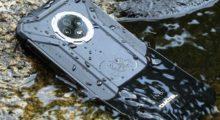 Oukitel spouští prodej odolného telefonu WP8 Pro