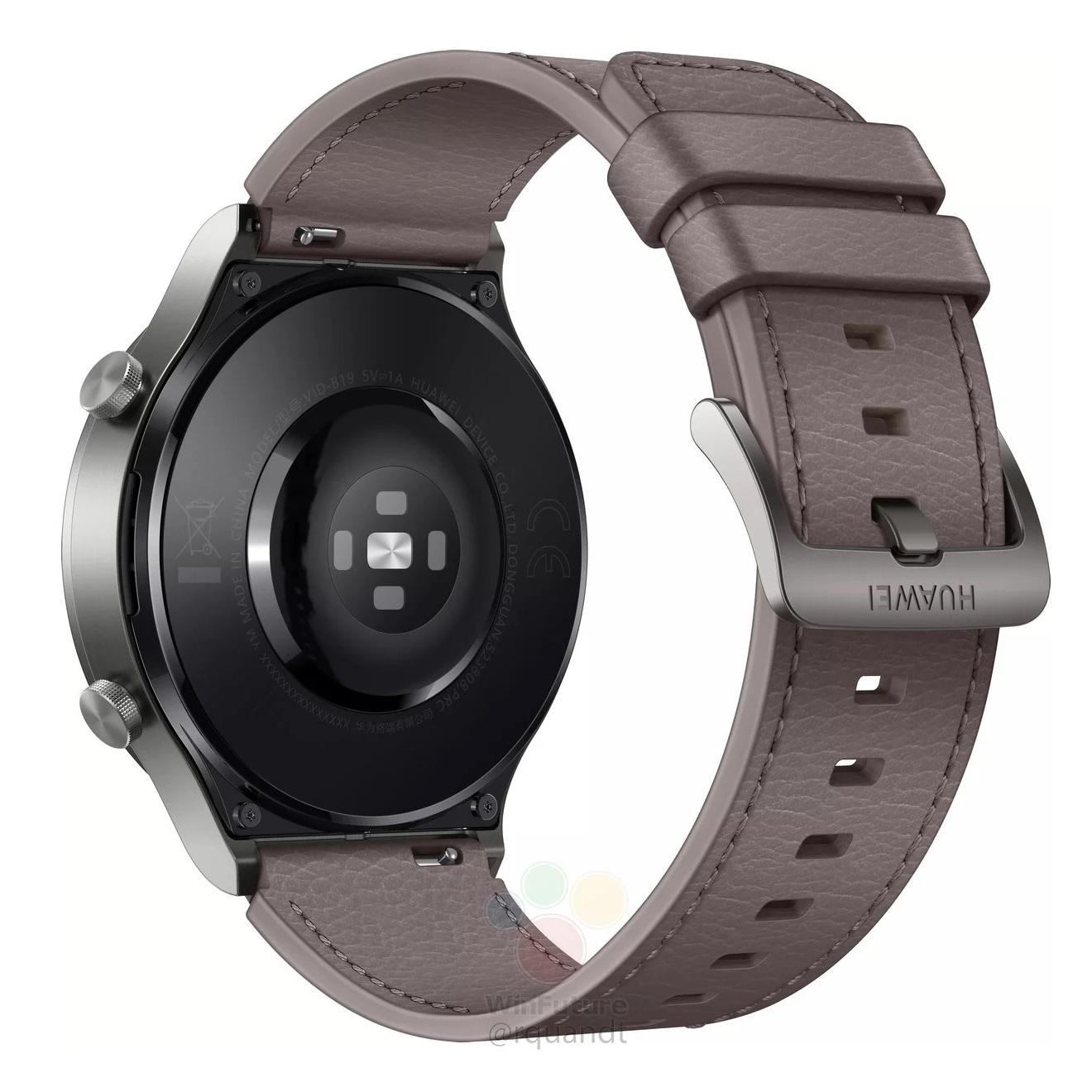 Watch GT2 Pro 2 1320x1320x