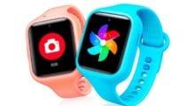 Xiaoxun uvádí hodinky Children Smartwatch S2