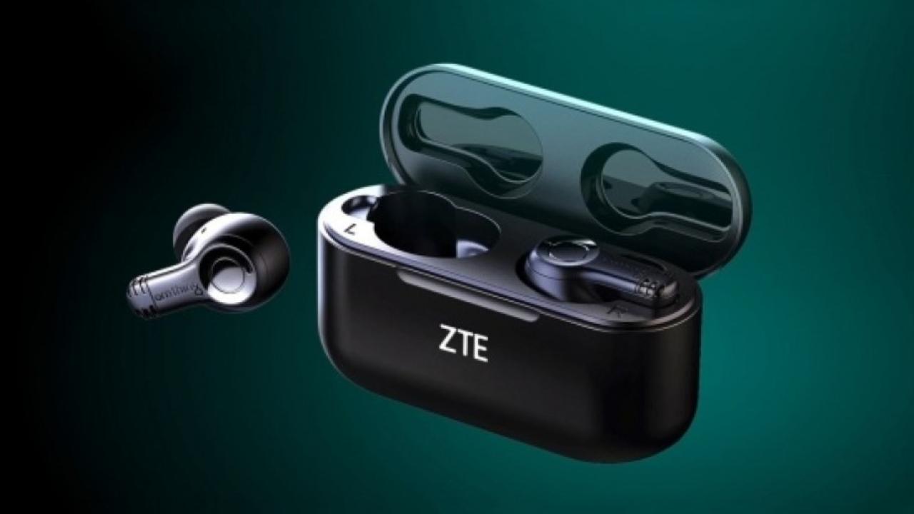 ZTE LiveBuds jsou nová bezdrátová sluchátka
