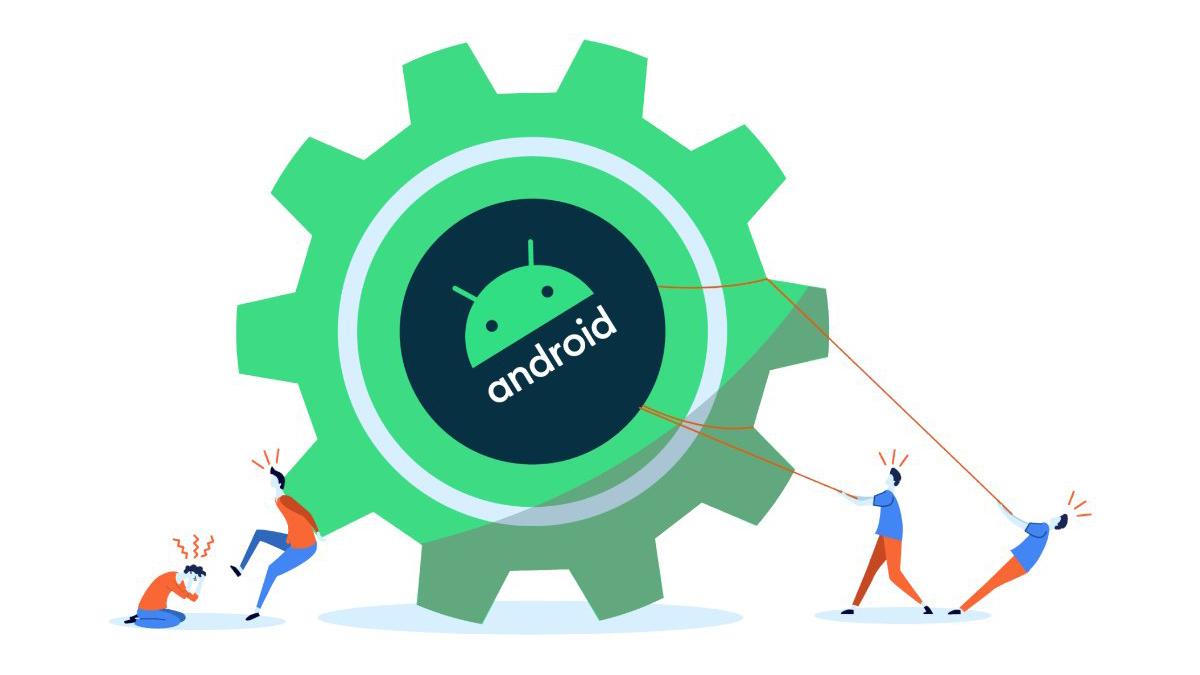 Android 12 zřejmě nabídne hibernaci aplikací