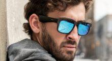 Bose Frames: Nové sluneční brýle se zabudovaným audiem